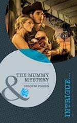 Mummy Mystery (The Mommy Mystery)