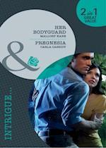 Her Bodyguard / Pregnesia