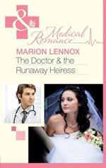 Doctor & the Runaway Heiress