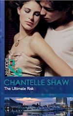 Ultimate Risk (Mills & Boon Modern)
