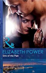 Sins of the Past (Mills & Boon Modern) af Elizabeth Power