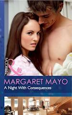 Night With Consequences (Mills & Boon Modern)
