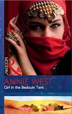 Girl in the Bedouin Tent (Mills & Boon Modern)