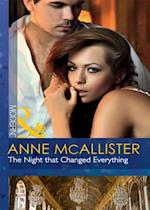 Night that Changed Everything (Mills & Boon Modern)