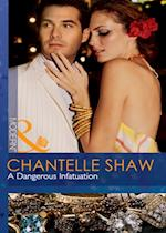 Dangerous Infatuation (Mills & Boon Modern)