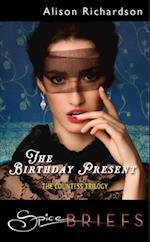 Birthday Present (Mills & Boon Spice) af Alison Richardson