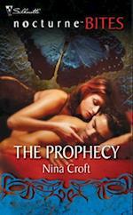 Prophecy (Mills & Boon Nocturne Bites) af Nina Croft