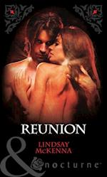 Reunion (Mills & Boon Nocturne)