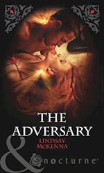 Adversary (Mills & Boon Nocturne)