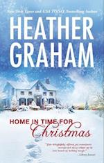 Home In Time For Christmas af Heather Graham