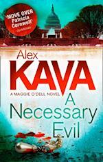 Necessary Evil (Mills & Boon M&B) af Alex Kava