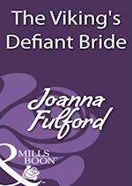 Viking's Defiant Bride (Mills & Boon Historical)