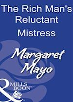 Rich Man's Reluctant Mistress