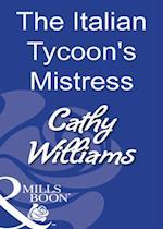 Italian Tycoon's Mistress (Mills & Boon Modern)