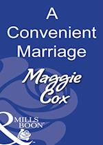 Convenient Marriage (Mills & Boon Modern)