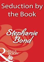Seduction by the Book (Mills & Boon Blaze) af Stephanie Bond