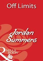 Off Limits (Mills & Boon Blaze) af Jordan Summers