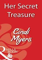 Her Secret Treasure af Cindi Myers