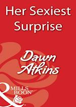 Her Sexiest Surprise af Dawn Atkins