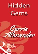 Hidden Gems af Carrie Alexander