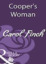 Cooper's Woman af Carol Finch