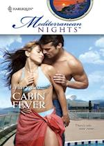 Cabin Fever (Mills & Boon M&B) af Mary Leo