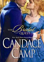 Bridal Quest (Mills & Boon M&B) af Candace Camp