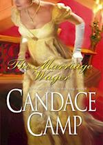 Marriage Wager (Mills & Boon M&B) af Candace Camp