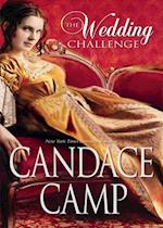 Wedding Challenge (Mills & Boon M&B)