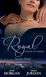 Royal House of Niroli: Secret Heirs: Bride by Royal Appointment / A Royal Bride at the Sheikh's Command (Mills & Boon M&B)