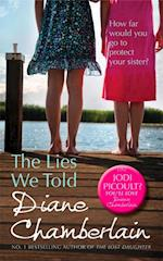 Lies We Told af Diane Chamberlain