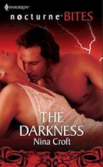 Darkness (Mills & Boon Nocturne Bites) af Nina Croft