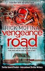 Vengeance Road (A Jack Gannon Novel, Book 1)