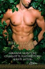 Pleasure Garden: Sacred Vows / Perfumed Pleasure / Rites of Passion (Mills & Boon Spice)
