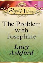 Problem with Josephine af Lucy Ashford