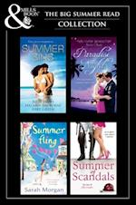 Summer Reads Collection (Mills & Boon e-Book Collections) (The Bennett Family) af Various Authors