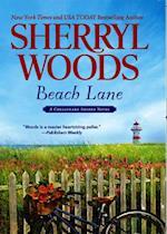 Beach Lane (A Chesapeake Shores Novel, Book 7)