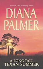 Long Tall Texan Summer: Tom / Drew / Jobe (Mills & Boon M&B) af Diana Palmer