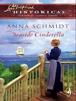 Seaside Cinderella af Anna Schmidt