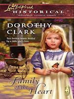 Family of the Heart af Dorothy Clark