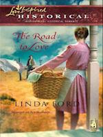 Road to Love (Mills & Boon Historical) af Linda Ford