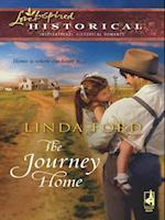 Journey Home (Mills & Boon Historical) af Linda Ford
