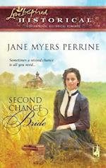 Second Chance Bride (Mills & Boon Historical) af Jane Myers Perrine