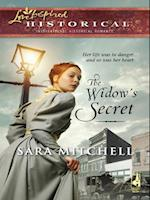 Widow's Secret (Mills & Boon Historical) af Sara Mitchell