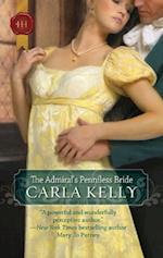 Admiral's Penniless Bride (Mills & Boon Historical)
