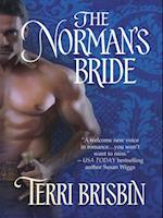 Norman's Bride (Mills & Boon Historical)
