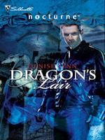Dragon's Lair af Denise Lynn