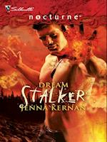 Dream Stalker (Mills & Boon Intrigue) (The Trackers, Book 2)