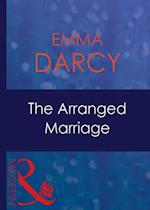 Arranged Marriage (Mills & Boon Modern) (The Kings of Australia, Book 1)