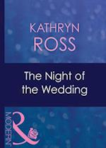 Night Of The Wedding